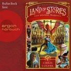 Eine düstere Warnung / Land of Stories Bd.3 (MP3-Download)