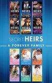 Secret Heirs And A Forever Family (eBook, ePUB)
