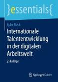 Internationale Talententwicklung in der digitalen Arbeitswelt (eBook, PDF)