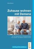 Zuhause wohnen mit Demenz (eBook, PDF)
