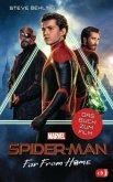 Marvel Spider-Man: Far From Home / Marvel Filmbuch Bd.2