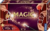 Magic Adventskalender 2020
