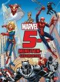 Marvel 5-Minuten-Geschichten / Marvel zum Vorlesen Bd.1