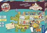 Story Puzzle: Schule der magischen Tiere - Fürchterlich feierlich! (Kinderspiel)