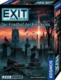 EXIT Das Spiel - Der Friedhof der Finsternis (Spiel)