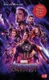 Marvel Avengers - Endgame / Marvel Filmbuch Bd.1