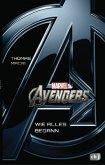 Marvel Avengers / Marvel Filmbuch Bd.3