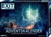 EXIT - Das Spiel: Adventskalender 2020