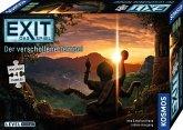 EXIT Das Spiel + Puzzle - Der verschollene Tempel (Spiel)