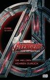 Marvel Avengers Age of Ultron / Marvel Filmbuch Bd.4