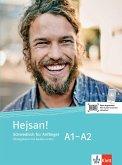 Hejsan! A1-A2. Übungsbuch mit Audios online