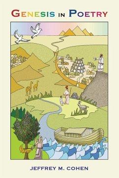 Genesis in Poetry (eBook, ePUB)