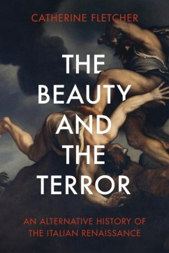 The Beauty and the Terror - Fletcher, Catherine