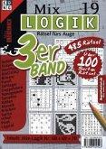 Mix Logik 3er-Band Nr. 19