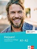 Hejsan! A1-A2. Kursbuch + MP3-CD