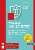 Praxisbuch ISO/IEC 27001 (eBook, ePUB)