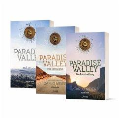 Paradise Valley - Set - Meier, Carlo; ZoomCrew