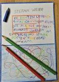 Die bunten Lebensaufzeichnungen Egons, der im Alter von dreieinhalb Jahren am Spiegelgrund seiner Wörter tauchend umkam (eBook, ePUB)