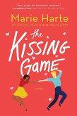 The Kissing Game (eBook, ePUB)