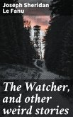 The Watcher, and other weird stories (eBook, ePUB)