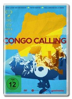 Congo Calling - Dokumentation