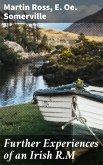 Further Experiences of an Irish R.M (eBook, ePUB)