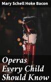 Operas Every Child Should Know (eBook, ePUB)
