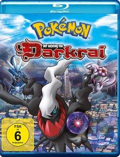 Pokemon 10 - Der Aufstieg von Darkrai - Matsumoto,Rica/Otani,Ikue/Ueda,Yuhji/+