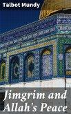 Jimgrim and Allah's Peace (eBook, ePUB)