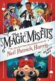 The Magic Misfits 03. The Minor Third