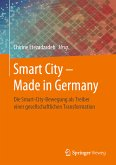 Smart City – Made in Germany (eBook, PDF)