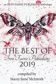 The Best of Iron Faerie Publishing 2019 (eBook, ePUB)