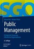 Public Management (eBook, PDF)