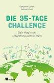 Die 35-Tage-Challenge (eBook, ePUB)