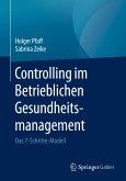 Controlling im Betrieblichen Gesundheitsmanagement (eBook, PDF)