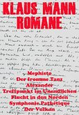 Romane (eBook, ePUB)