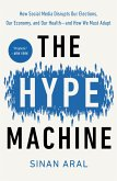 The Hype Machine (eBook, ePUB)