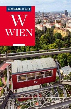 Baedeker Reiseführer Wien (eBook, PDF) - Stahn, Dina
