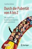 Durch die Pubertät von A bis Z (eBook, PDF)