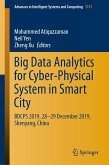 Big Data Analytics for Cyber-Physical System in Smart City (eBook, PDF)