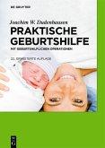 Praktische Geburtshilfe (eBook, ePUB)