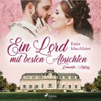Ein Lord mit besten Absichten - Romantic History 1 (MP3-Download)