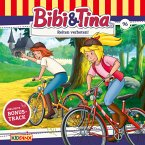 Bibi & Tina - Folge 96: Reiten verboten (MP3-Download)