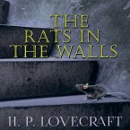 The Rats in the Walls (Howard Phillips Lovecraft) (MP3-Download)