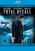 Total Recall Extended Director's Cut
