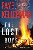 Lost Boys (eBook, ePUB)