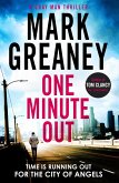 One Minute Out (eBook, ePUB)