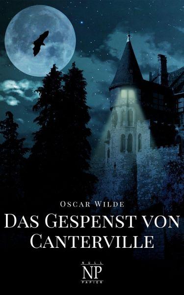 Das Gespenst von Canterville und fünf andere Erzählungen (eBook, PDF)