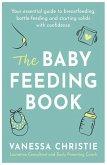 The Baby Feeding Book (eBook, ePUB)