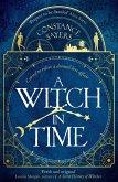 A Witch in Time (eBook, ePUB)